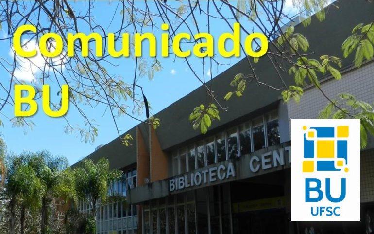 Comunicado BU